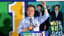 Moon Jae-in presidente della Corea