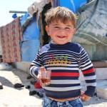 profugo di guerra siriano