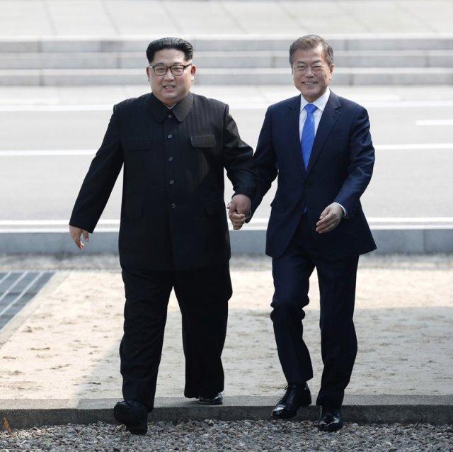 Kim in Corea del Sud