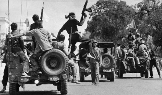 genocidio cambogia