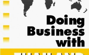 Doing Business With Thailand