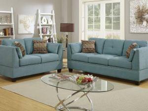 Kursi Tamu Sofa Bed
