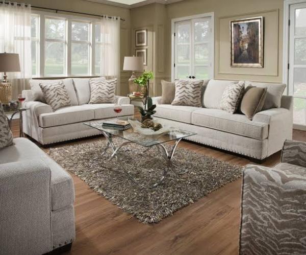 Kursi Tamu Sofa Modern S