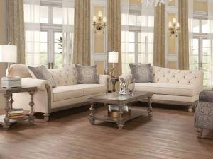 Kursi Tamu Sofa Sudut Minimalis Modern