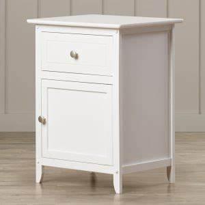 Meja Rias Minimalis Putih Gading Cessy