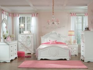 Set Tempat Tidur Anak Minimalis Cremont