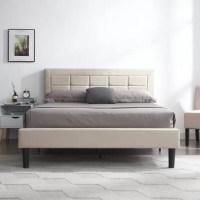 Tempat Tidur Jepara Modern Hankerson
