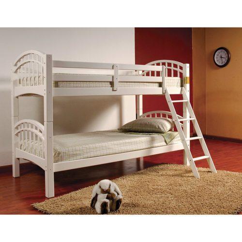 Tempat Tidur Tingkat Sederhana Minimalis
