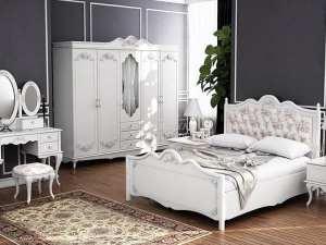 Set Kamar Tidur Pengantin