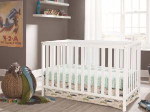 Ranjang Bayi Minimalis Bogor