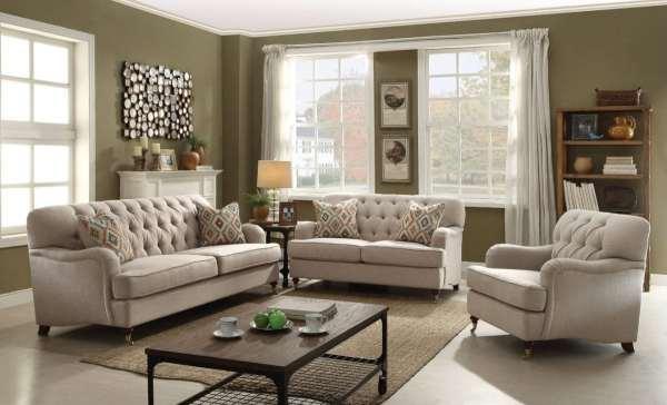 Sofa Minimalis Terbaru Flory
