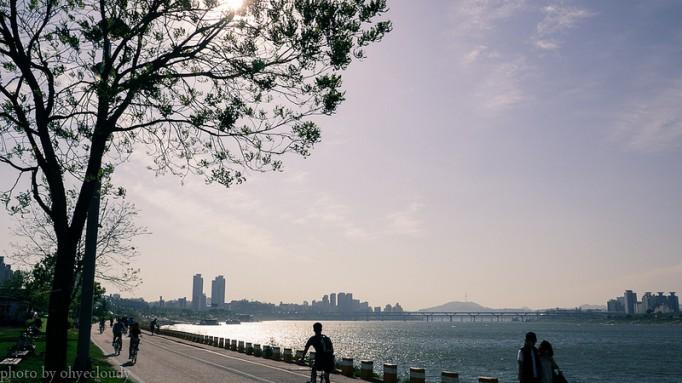해질녘-한강변-Hangang-682x383