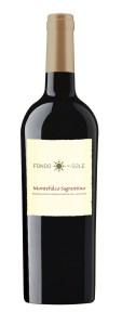 Montefalco Sagrantino Wine
