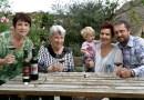 Weingut Juliana Wieder  – Austrian wines also have some intriguing reds!