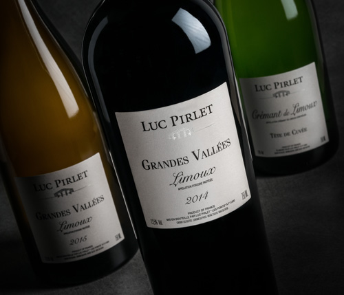 Luc Pirlet – Great Wines of Languedoc