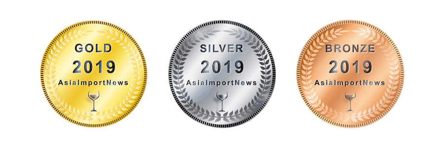 Asia Import News Competition 2019