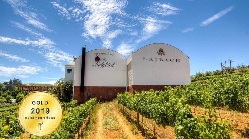 Laibach Vineyards Ltd Asia Impo