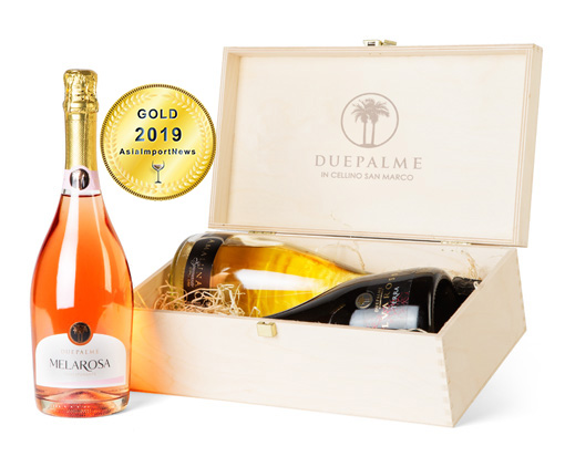 Cantine Due Palme - Asia Import News