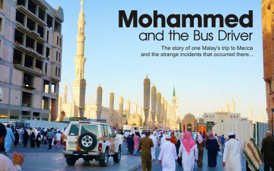 Mohammed and the Bus Driver