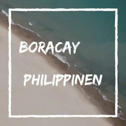Boracay Philippinen