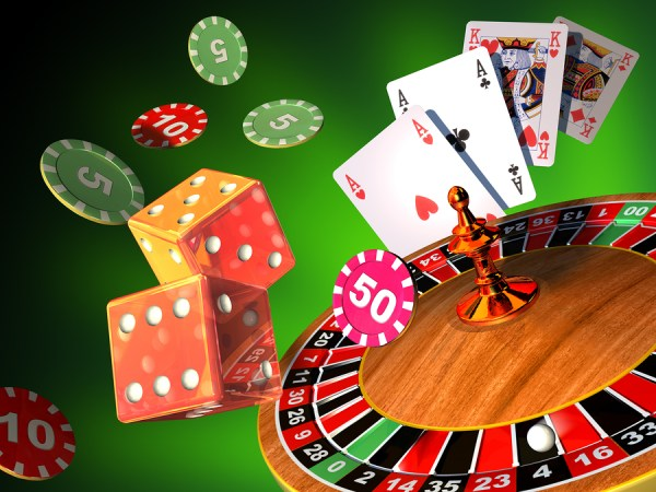 Understanding the Basic Distinction between Gambling and ...