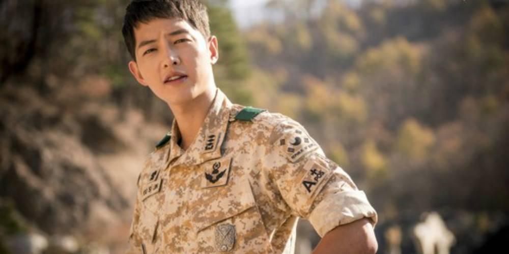 Image result for dots man song joong ki