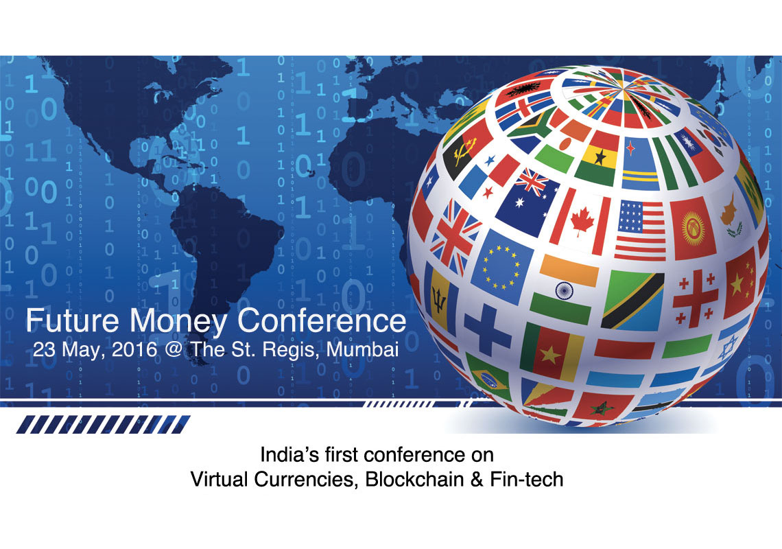 Future Money Conference (India), 2016