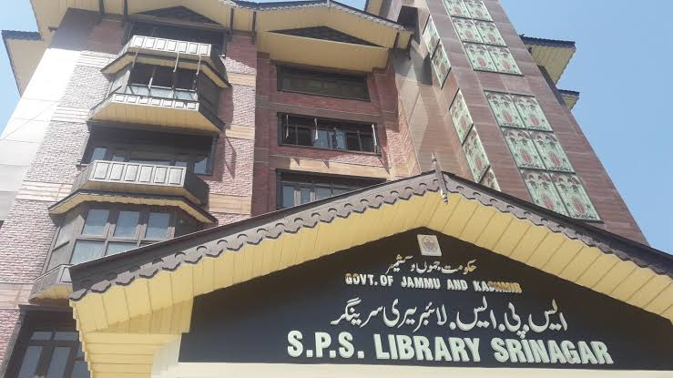Reading Zones of SPS, SRS Libraries to remain open from 9 am to 5 pm: Dir Libraries