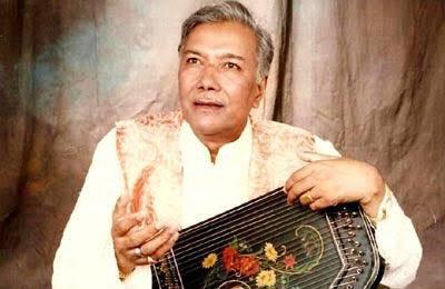 Legendary musician Ustad Ghulam Mustafa Khan dies
