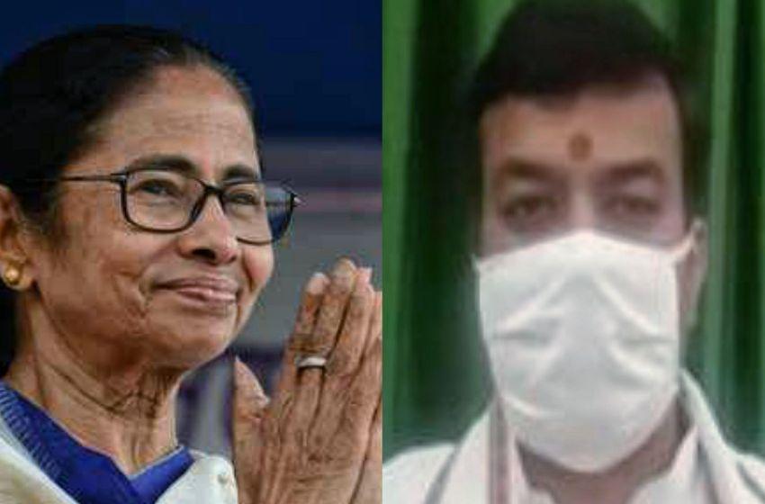 West Bengal CM Mamata Banerjee Islamic terrorist: UP minister