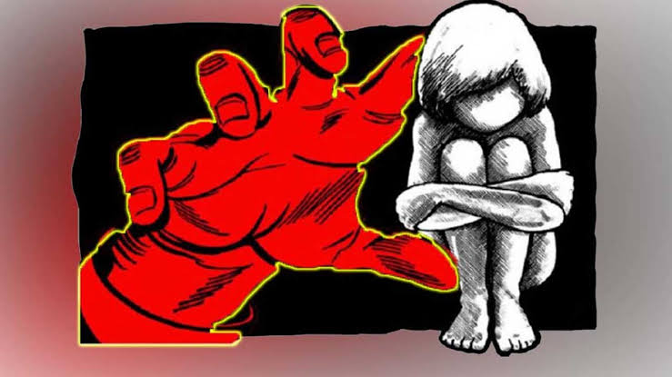 13-year-old girl abducted, raped by 9 men in MP