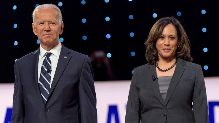 Biden, Harris sworn in at the Capitol amid D.C. lockdown