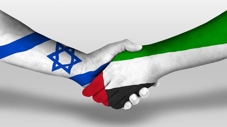 Israel opens embassy in UAE