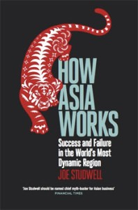 The Reality of Two East Asias: an extract from How Asia Works