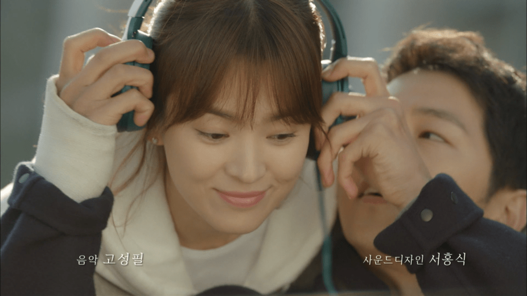 Descendants of the Sun Episode 15