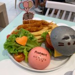 We Spent Over 100 At The World S First Pusheen Cafe Here Are The Dishes Worth Ordering Food News Asiaone