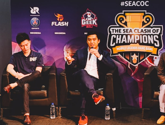 Suntec to host first ever regional Mobile Legends championship in Singapore next week 3