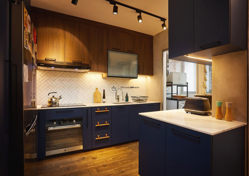 about kitchen lighting