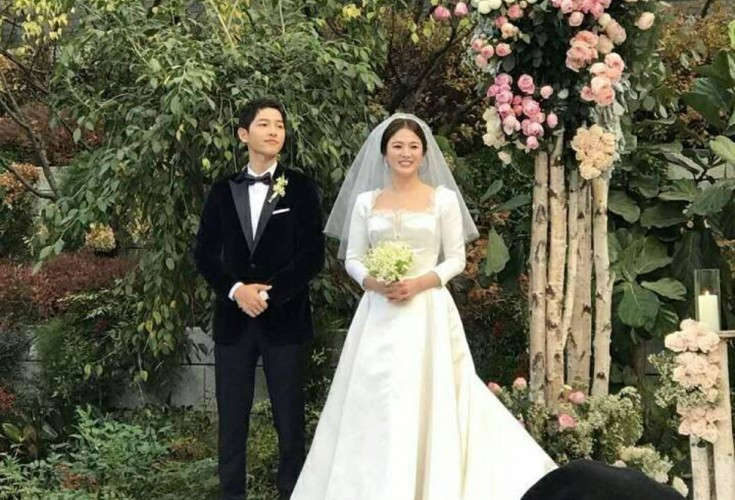 Image result for song song couple married