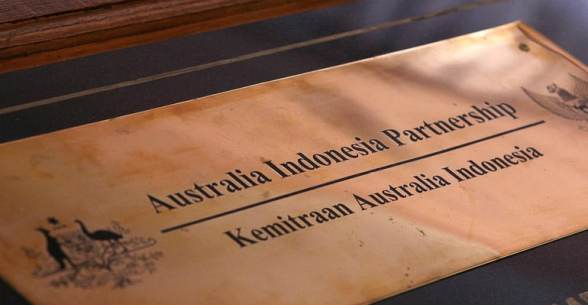Australia-Indonesia-Partnership