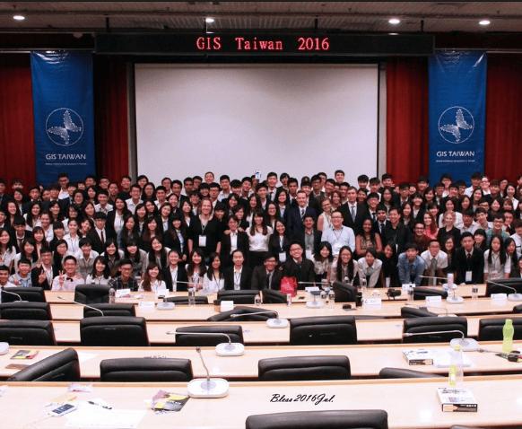 GIS Taiwan