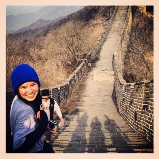 JingJobs Founder Samantha Kwok