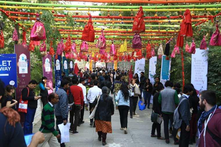 India's Five Best Literature Festivals
