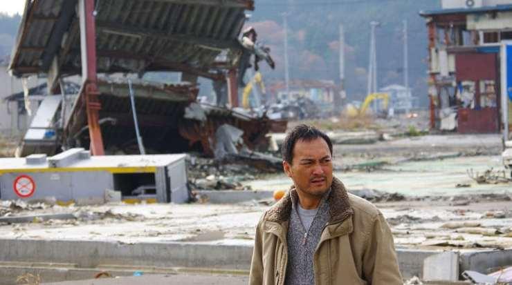 3/11 documentary featuring Ken Watanabe
