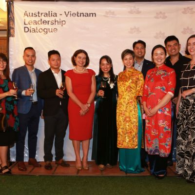 Last chance to network with AusViet leaders at AVLD 2021