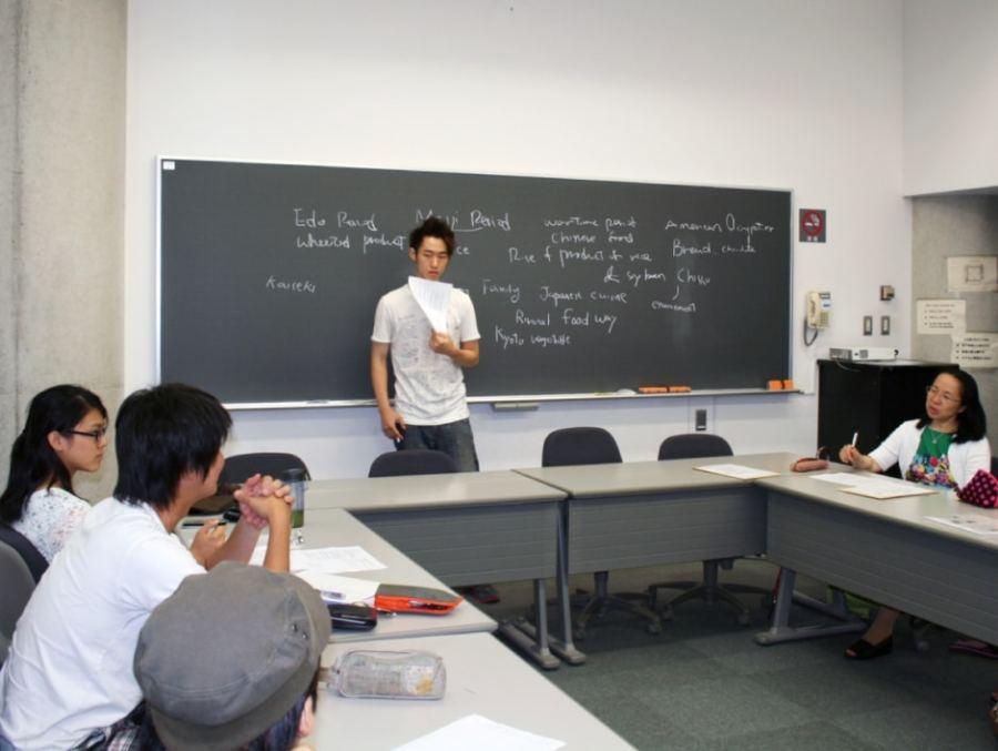 waseda university MEXT program