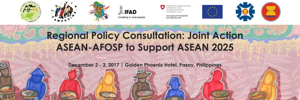 SRSC SEA + China / Joint Action ASEAN-AFOSP to Support ASEAN