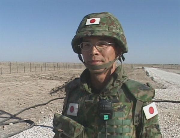 【動画】 現地リポート・陸上自衛隊はイラクで何をしていたのか  2003-2005 (前篇)