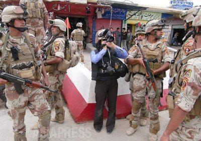 【写真特集・モスル】イラク軍掃討作戦からIS台頭までを振り返る(2)(写真7枚)