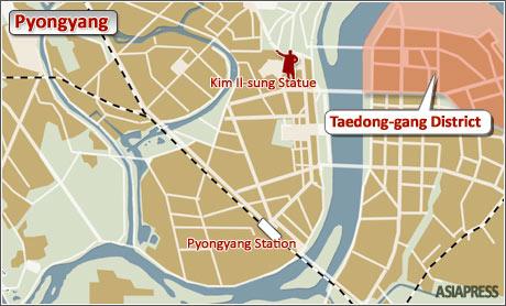 Pyongyang_Rimjingnag_MAP001